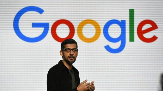 7-Year-Old Girl Asks Google For A Job, Gets A Personal Response From CEO Sundar Pichai