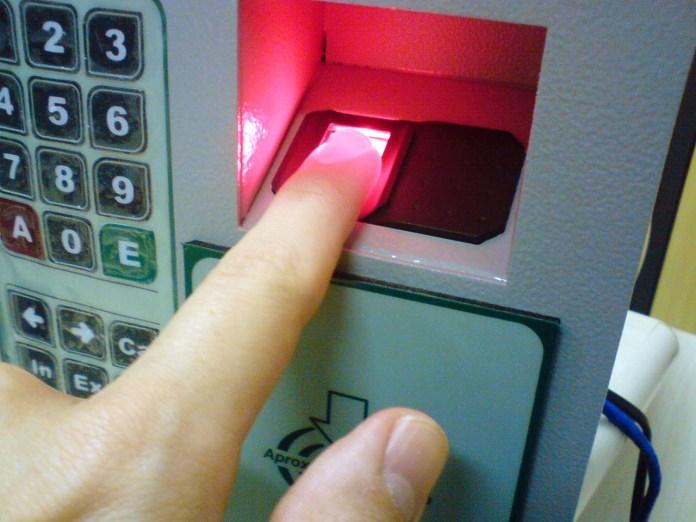 Kuwait employees used fake fingerprints to skip work