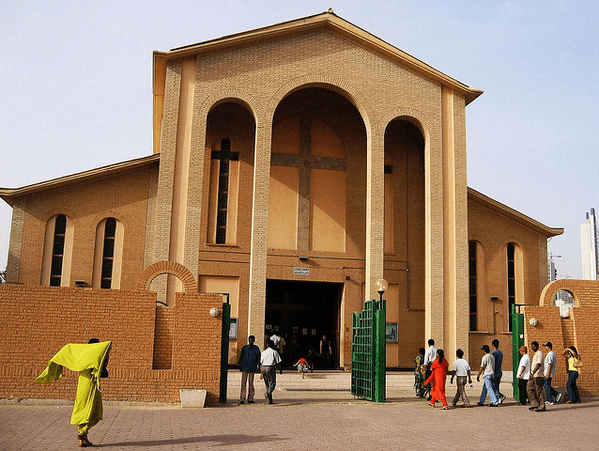 Getting to know the Christians in Kuwait