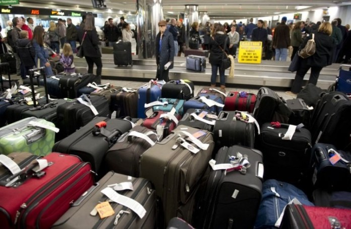 Dubai airport gets strict with new baggage rules