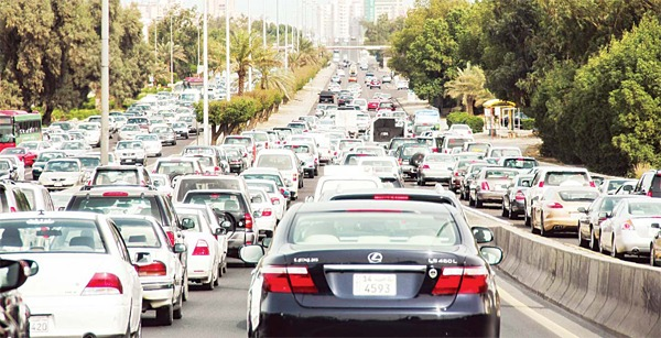 Kuwait Today: Proposal to prevent expats from owning more than one car
