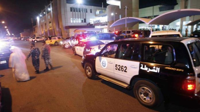 Man who killed police officer sentenced to death in Kuwait