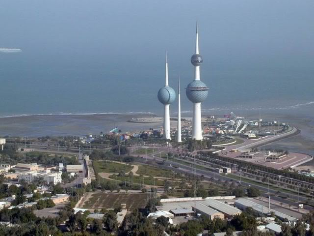 Domestic workers banned in kuwait