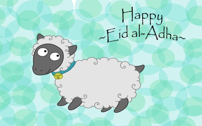 First day of Eid Al-Adha on September 1st