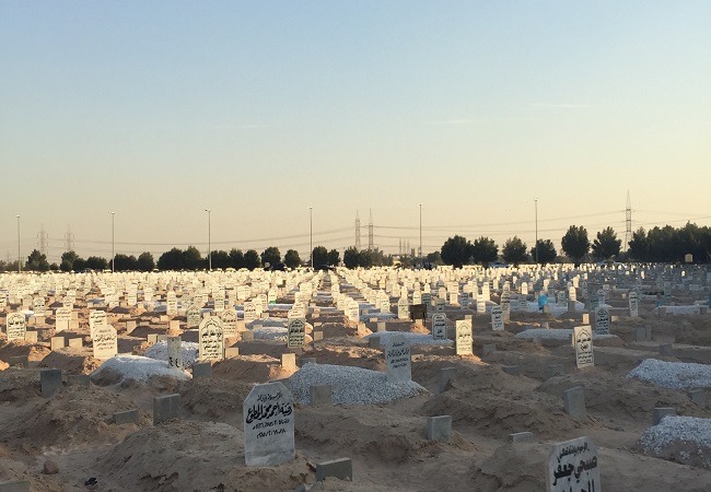 No increase in burial fees