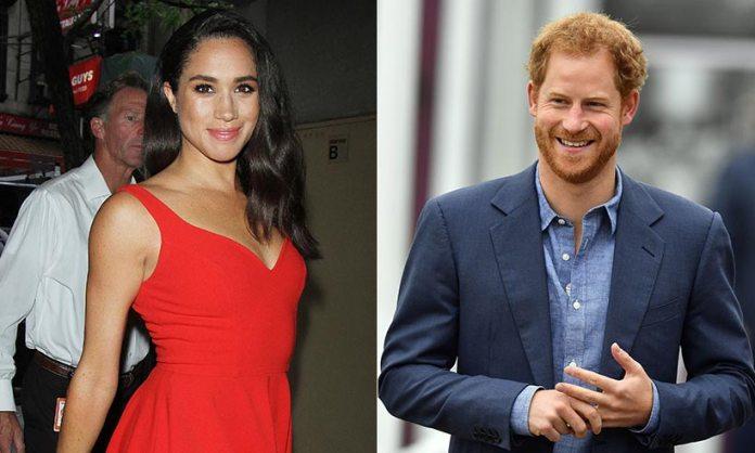 Prince Harry, Meghan Markle's wedding news