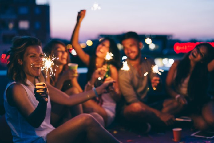 5 Types Of Friends You Don't Really Need To Have
