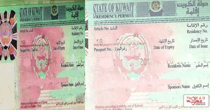 The Prices Of Work Visa In Kuwait