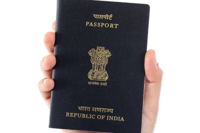 NRIs to lose passport if marriage not registered in 30 days
