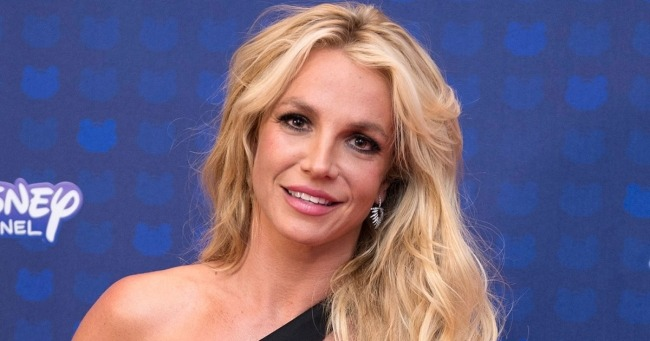 Britney Spears honored with a second Vanguard Award — this time from GLAAD!