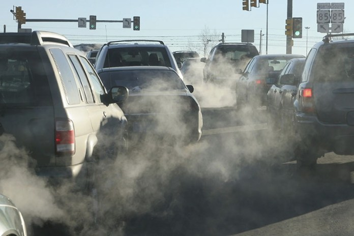 New emission test for vehicles from June