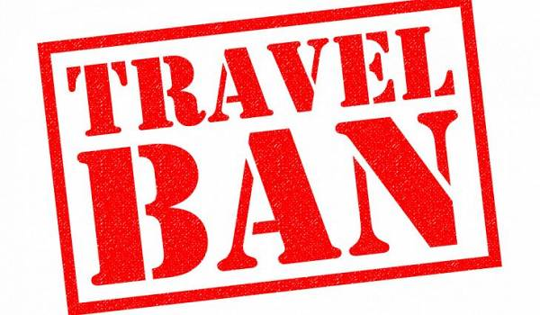 Public urged to use the e-payment system for travel ban
