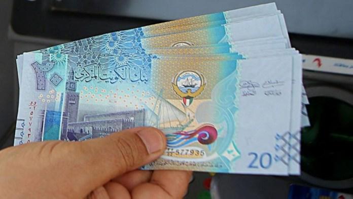 Tax in Kuwait