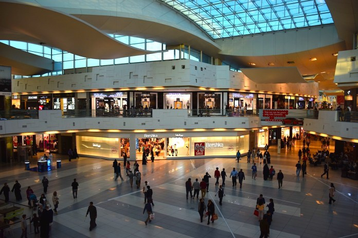 The Avenues (Kuwait) - Kwt Today