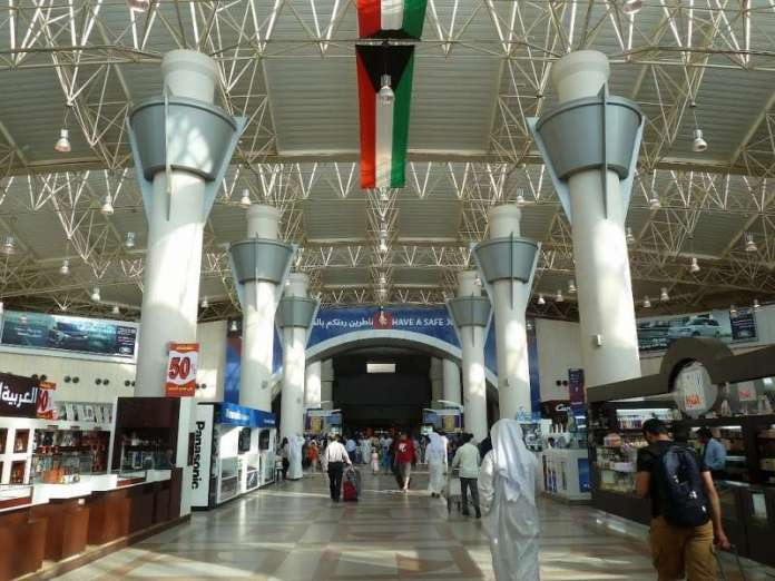 Kuwait cancel move to charge 8 KD Airport tax