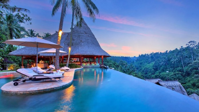 Bali Indonesia Top 20 Hot Destinations where you can visit less than $100 a day