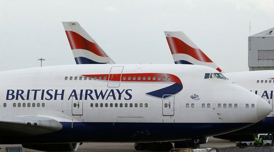 British Airways apologizes to travelers after flight lands 525 miles away from the destination