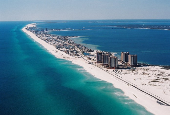 Pensacola Florida Top 20 Hot Destinations where you can visit less than $100 a day