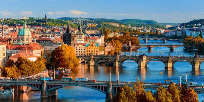 Prague Top 20 Hot Destinations where you can visit less than $100 a day
