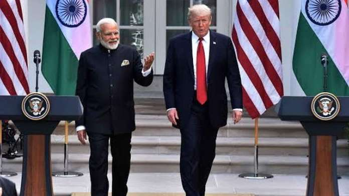 US President is expected to end preferential trade treatment with India 2