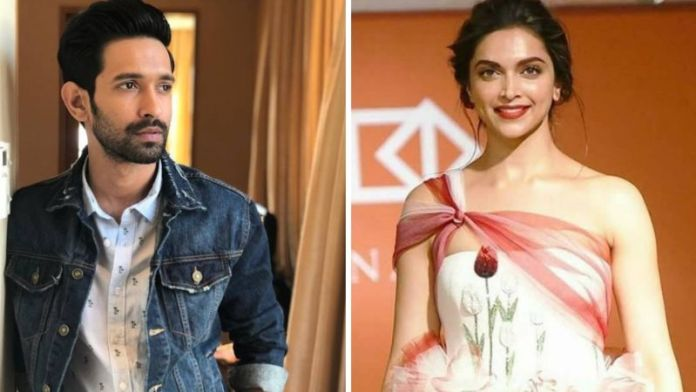 Vikrant Massey on Chhapaak: Working with Deepika Padukone is huge Responsibility