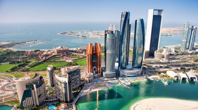 abu dhabi united arab emirates 0 Top 20 Hot Destinations where you can visit less than $100 a day