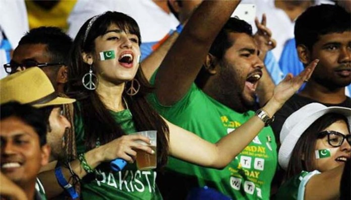 Pakistan Beats India In Happiness