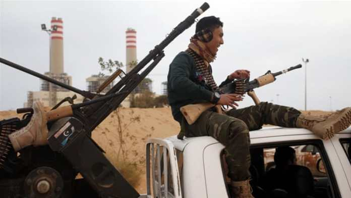 Libya Is Entering Another Civil War. America Can Stop It.