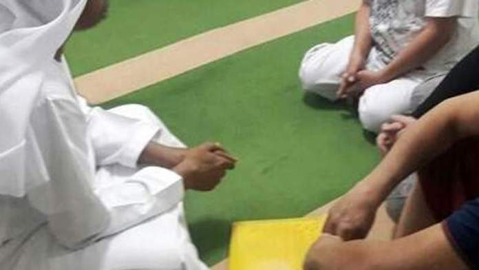 9 prisoners accept Islam in UAE; they explain why