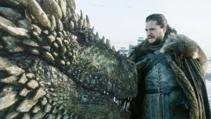 'Game of Thrones' recap: The secret's out Now