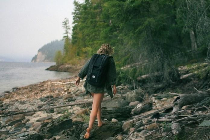 When Women Travel the World Alone