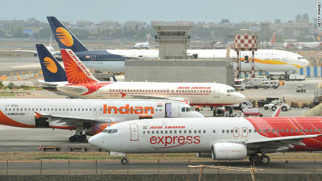 Indian government to facilitate return of nationals stranded abroad