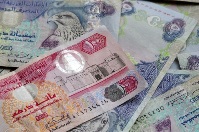 How to transfer funds from Dubai upon leaving for good