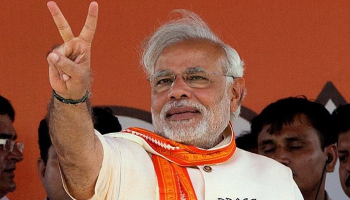 India's Narendra Modi Wins Re-Election With Strong Mandate