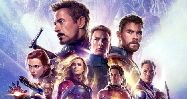 Avengers: Endgame Review - This spectacular film would be a fan's delight!