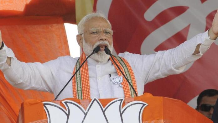 India: Lok Sabha Elections 2019: Modi clocks nearly as many miles in 2019 as in 2014 polls
