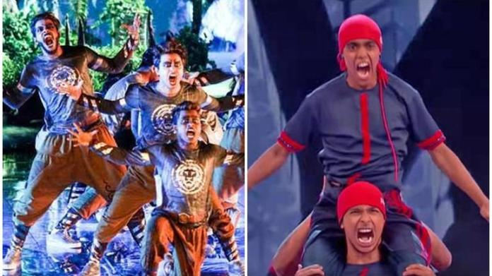 Indian dance crew The Kings win US reality show World of Dance, take home 1 million dollar