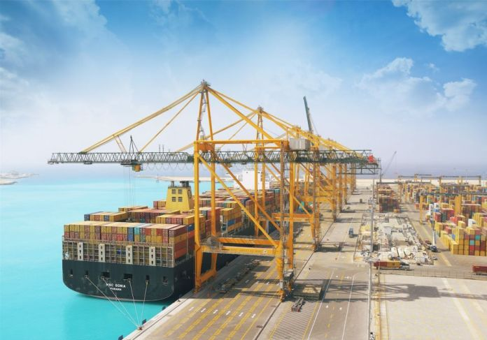 Saudi port ranked second fastest growing in the world