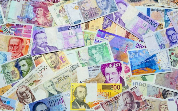 Top 10 Most Expensive World Currencies in 2019