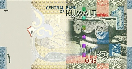 currency dinar back Top 10 Most Expensive World Currencies in 2019