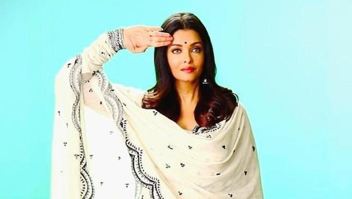 After Amitabh, Ranbir and Aamir, Aishwarya Rai records a tribute song Tu Desh Mera for Pulwama