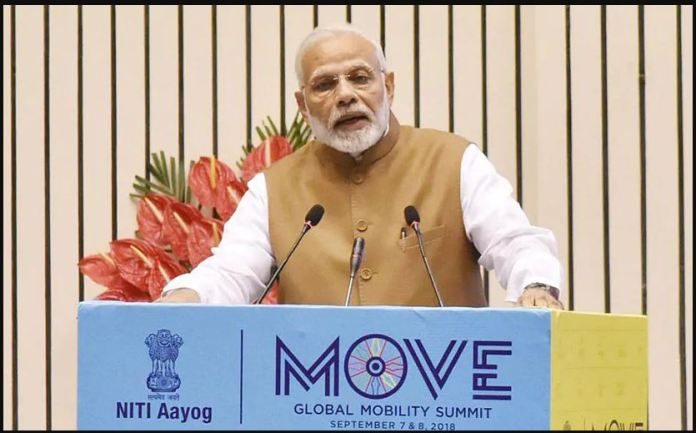 PM Modi To Chair NITI Aayog's Governing Council Meeting On June 15