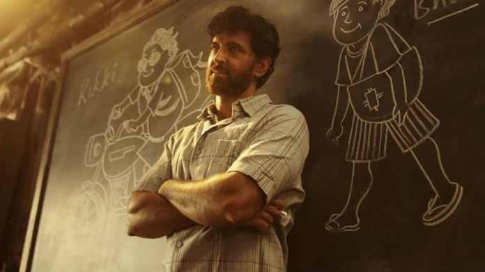 Super 30 Trailer: Hrithik Roshan As Anand Kumar Is A Superhero Without A Cape