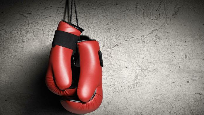 Kuwait's Asia-pacific boxing tournament listed a term stretched