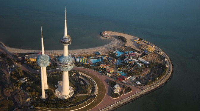 In the past 5 years, more than 364,500 expats penetrated in Kuwait