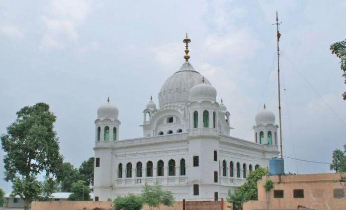 India & Pakistan authorities will confront each other on Friday over Kartarpur