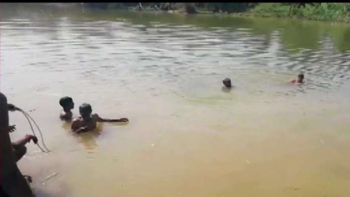 India: 10 individuals drown through Durga Idol Immersion in Rajasthan's Dholpur