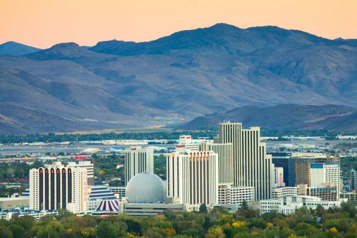 Things To Do In Reno, Nevada