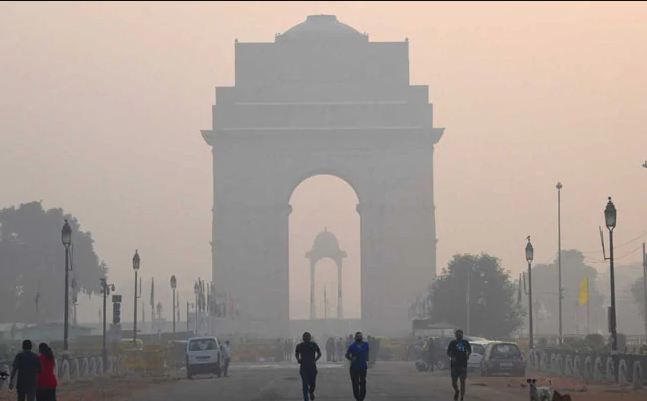 CM Arvind Kejriwal stated; Each school in Delhi will remain shut till November 5 as atmospheric pollution extends to rise