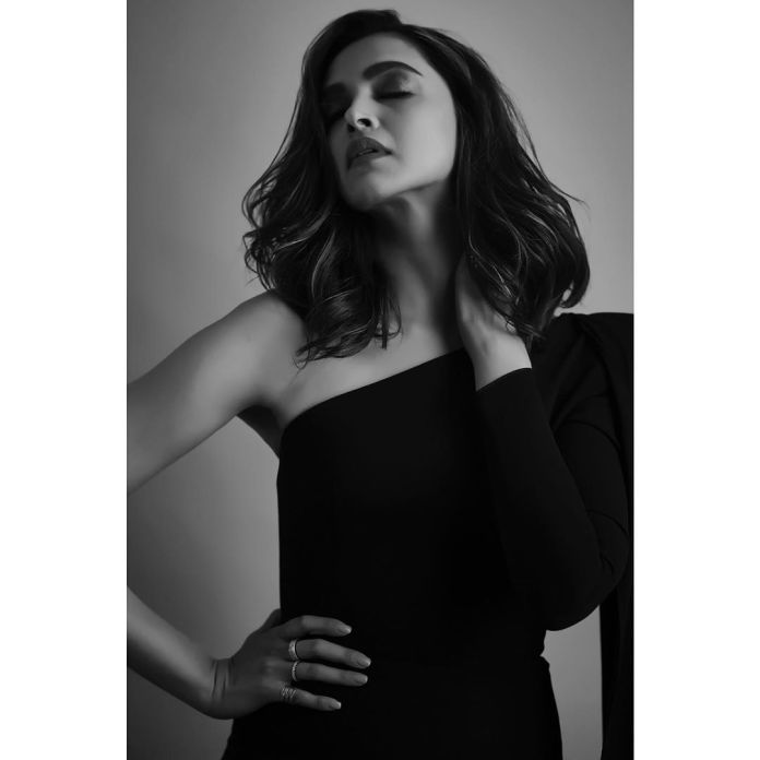 Deepika Padukone announced as the Sexiest Asian Girl of the Decade